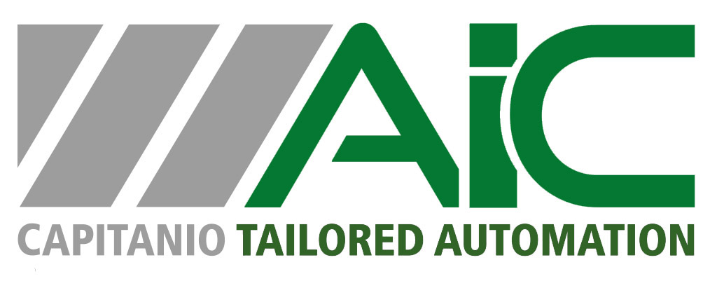 Capitanio Tailored Automation
